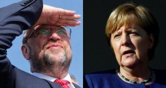 Chuyện bầu cử ở Đức