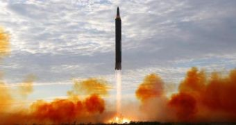 Tình báo Đức: Tên lửa hạt nhân Triều Tiên có thể vươn tới châu Âu