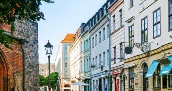 Hướng dẫn thủ tục xin visa du lịch Đức