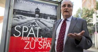 Đức tăng cường truy lùng tội phạm chiến tranh từ thời Đức Quốc xã