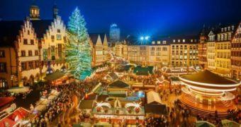 Những truyền thống dịp giáng sinh tại Đức nhưng cả thế giới đều muốn bắt chước