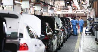 Các hãng ô tô Đức đạt được đồng thuận về tương lai của xe điện