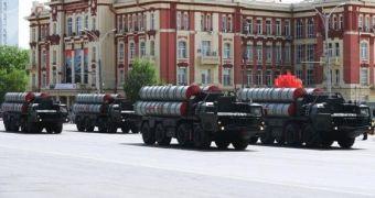 Đức-Pháp 'cãi nhau' nhau vụ Thổ Nhĩ Kỳ mua S-400 của Nga