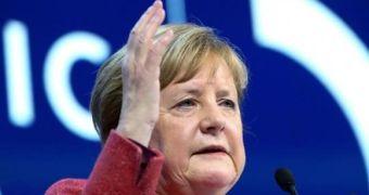 Thủ tướng Đức: Cấm Huawei tham gia mạng 5G là