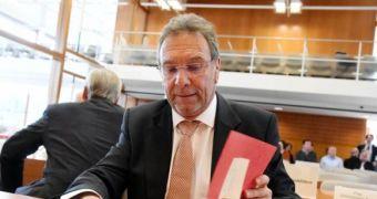 Nghị sĩ Đức: Lời đe dọa của các thượng nghị sĩ Mỹ đối với