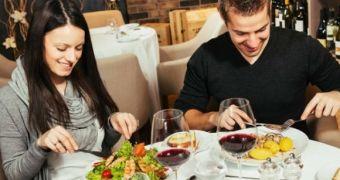 Thói quen ăn uống của người Đức và những nguyên tắc phải nhớ